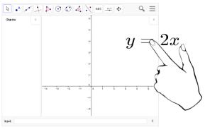 Einfügen von Formeln mit dem Mathematik-Editor